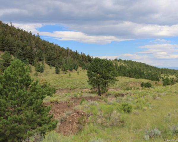 Cty Rd 341, Westcliffe, CO 81252 (#8649516) :: Bring Home Denver