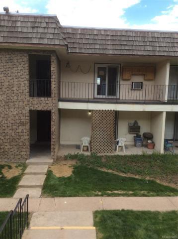4569 S Lowell Boulevard D, Denver, CO 80236 (MLS #8649936) :: 8z Real Estate