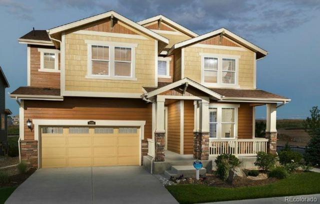 6730 E 135th Lane, Thornton, CO 80602 (#8650103) :: The Peak Properties Group