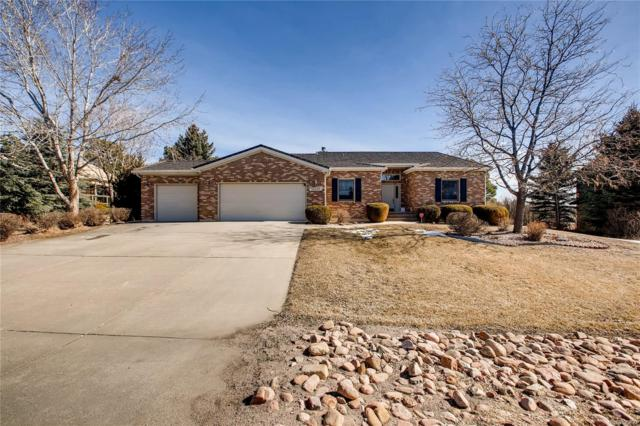 14155 Candlewood Court, Colorado Springs, CO 80921 (#8650320) :: Wisdom Real Estate