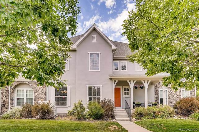 8892 E 24th Place #101, Denver, CO 80238 (#8650531) :: The DeGrood Team