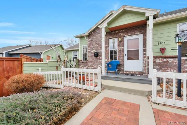 3105 Spinnaker Drive, Longmont, CO 80503 (#8650603) :: HomeSmart