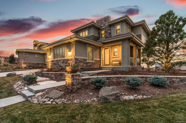 10721 Skydance Drive, Highlands Ranch, CO 80126 (#8650689) :: The Heyl Group at Keller Williams