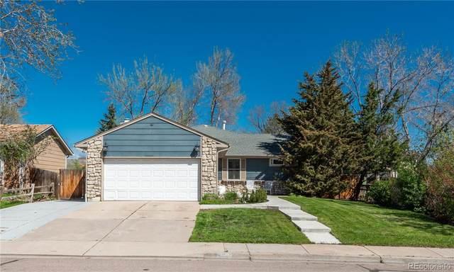 7819 W Portland Avenue, Littleton, CO 80128 (#8651343) :: Mile High Luxury Real Estate