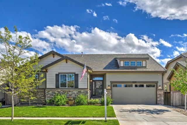 15546 E 115th Place, Commerce City, CO 80022 (#8651977) :: The Heyl Group at Keller Williams