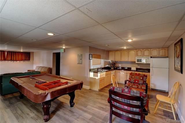 1035 Colorado Boulevard #403, Denver, CO 80206 (#8652103) :: Wisdom Real Estate