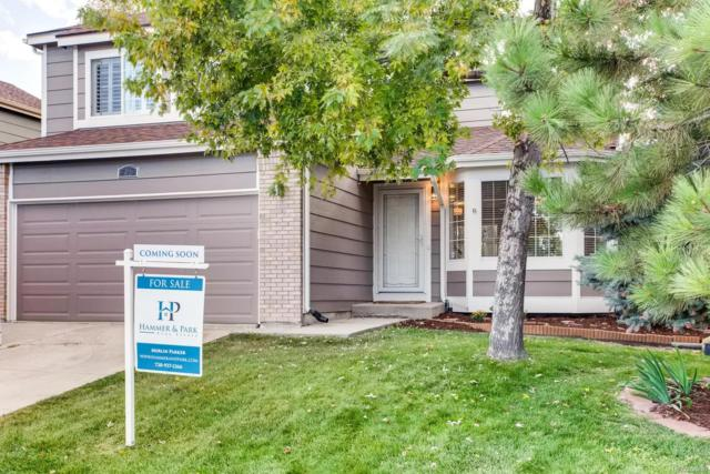 425 S Lindsey Street, Castle Rock, CO 80104 (#8652408) :: The Peak Properties Group