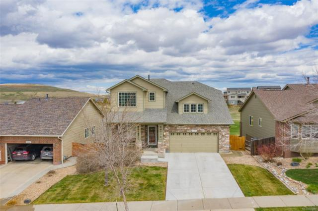 2335 Holly Drive, Erie, CO 80516 (#8652625) :: Compass Colorado Realty
