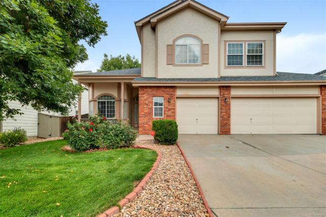 11186 Livingston Drive, Northglenn, CO 80234 (#8652723) :: Wisdom Real Estate