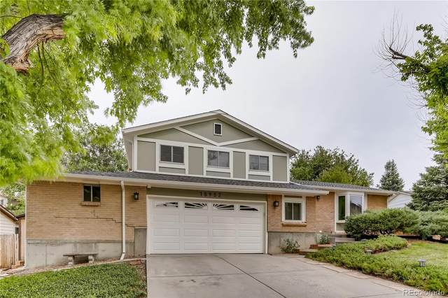 18952 E Bates Avenue, Aurora, CO 80013 (#8652812) :: West + Main Homes