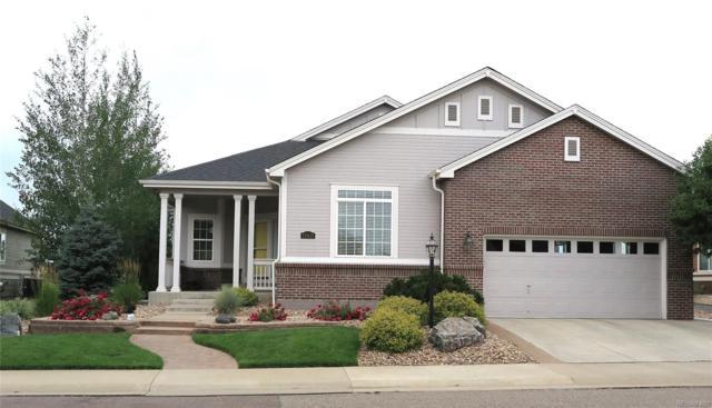 15021 Verbena Street, Thornton, CO 80602 (#8653411) :: The Pete Cook Home Group