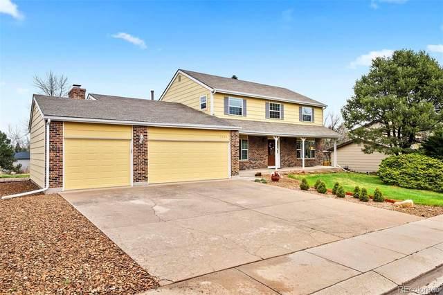 3344 Springridge Circle, Colorado Springs, CO 80906 (#8653643) :: Venterra Real Estate LLC