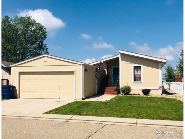 11089 Thunderbird #273, Longmont, CO 80504 (MLS #8653729) :: 8z Real Estate