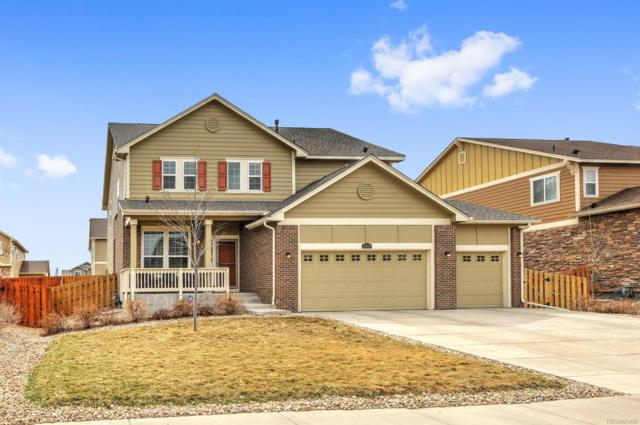 25836 E Maple Place, Aurora, CO 80018 (#8653928) :: Compass Colorado Realty