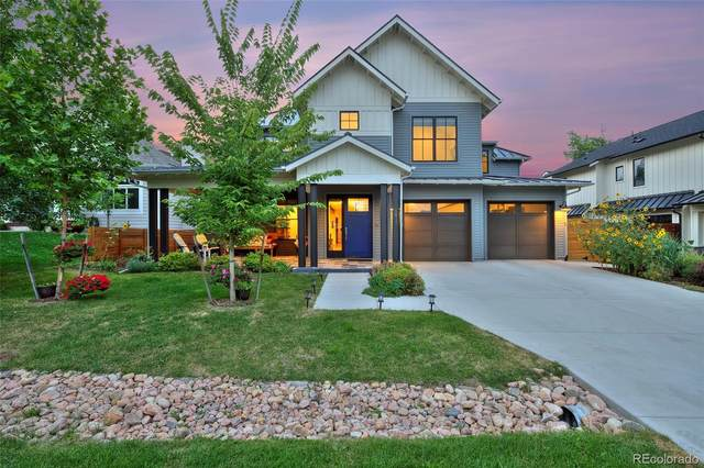 1411 Kalmia Avenue, Boulder, CO 80304 (MLS #8654013) :: 8z Real Estate