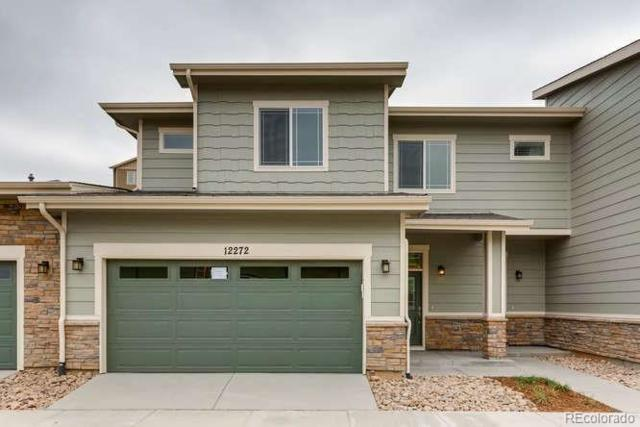 12253 Hazel Spruce Ct, Parker, CO 80134 (#8654053) :: The Heyl Group at Keller Williams
