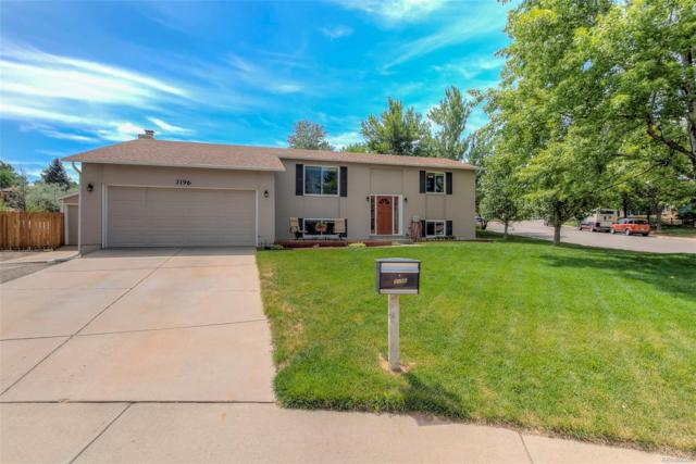3196 S Olathe Way, Aurora, CO 80013 (#8654110) :: Structure CO Group