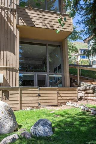 1081 Vail View Drive B112, Vail, CO 81657 (MLS #8654141) :: 8z Real Estate