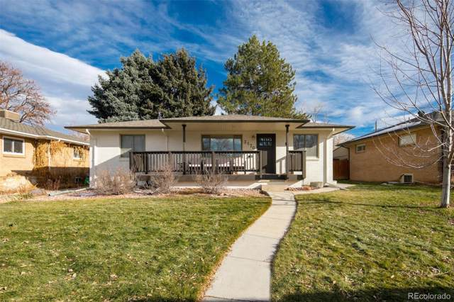 3170 S Humboldt Street, Englewood, CO 80113 (#8654232) :: The Peak Properties Group