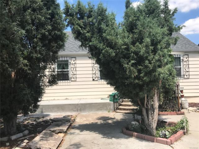 3843 W Kentucky Avenue, Denver, CO 80219 (MLS #8654799) :: 8z Real Estate