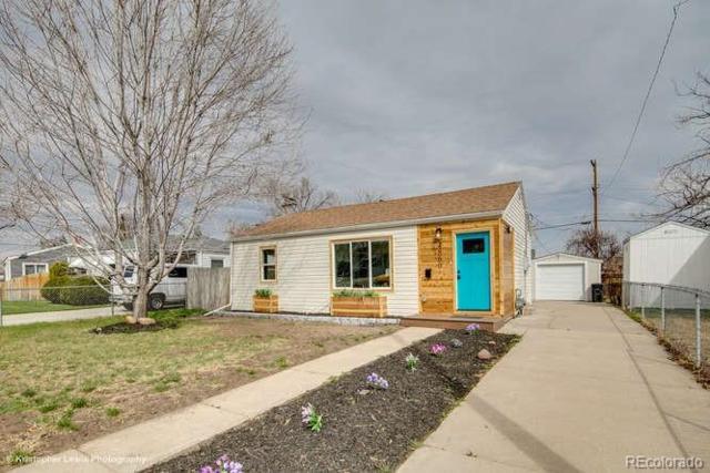 4860 Quivas Street, Denver, CO 80221 (#8654867) :: House Hunters Colorado