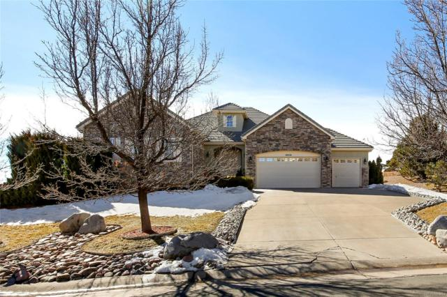6515 S Wenatchee Court, Aurora, CO 80016 (#8654941) :: Keller Williams Action Realty LLC