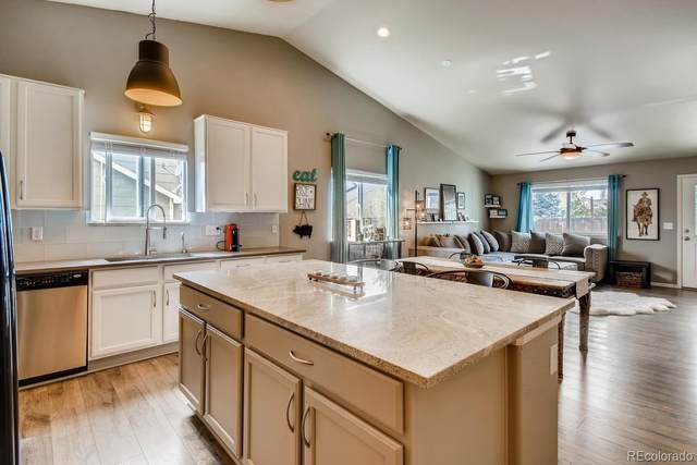 6665 E 129th Place, Thornton, CO 80602 (#8655218) :: Real Estate Professionals