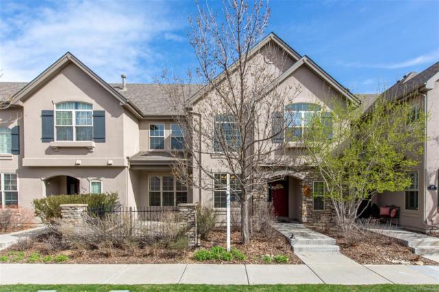 440 Syracuse Street #4, Denver, CO 80230 (#8655443) :: Wisdom Real Estate