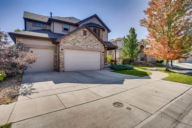 489 S Youngfield Circle, Lakewood, CO 80228 (#8655670) :: Briggs American Properties