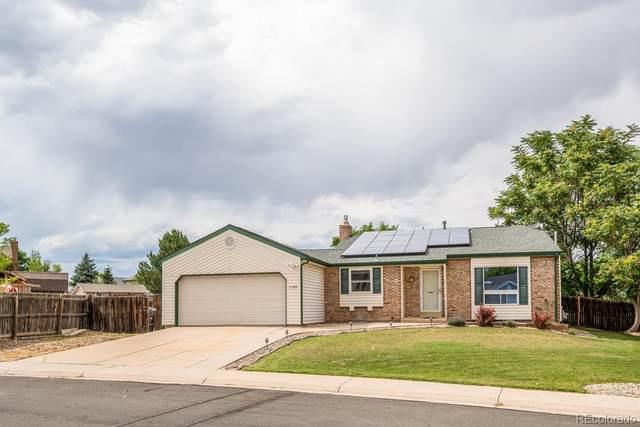 11480 Hudson Street, Thornton, CO 80233 (MLS #8655780) :: 8z Real Estate