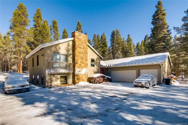 49 Tabor Drive, Leadville, CO 80461 (#8655788) :: 5281 Exclusive Homes Realty