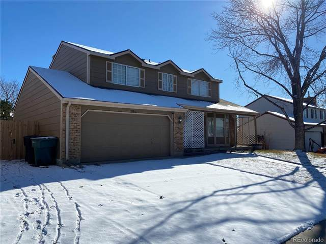 5184 E 114th Place, Thornton, CO 80233 (#8655894) :: The Healey Group