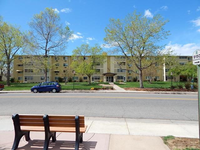 585 S Alton Way 4A, Denver, CO 80247 (MLS #8656079) :: 8z Real Estate