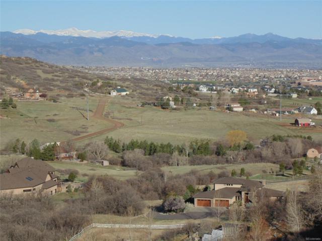 529 Valley Road, Littleton, CO 80124 (#8656080) :: Hometrackr Denver