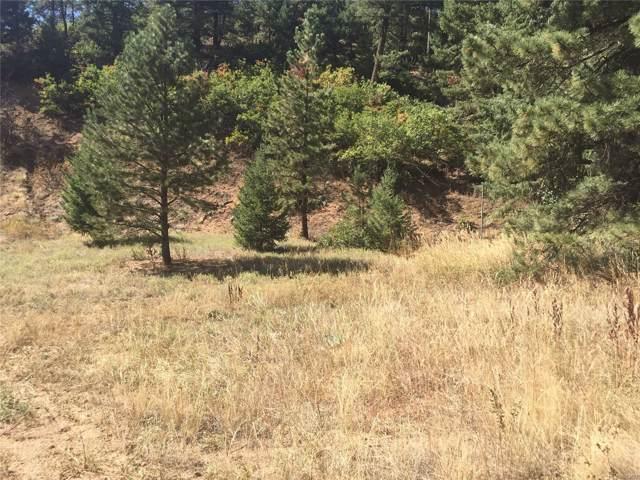 1763 Hidden Valley Road, Sedalia, CO 80135 (#8656131) :: The DeGrood Team
