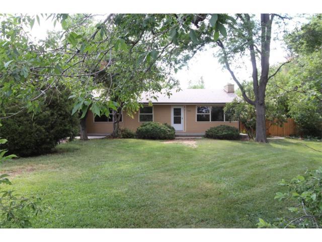7960 Bradburn Boulevard, Westminster, CO 80030 (MLS #8656175) :: 8z Real Estate