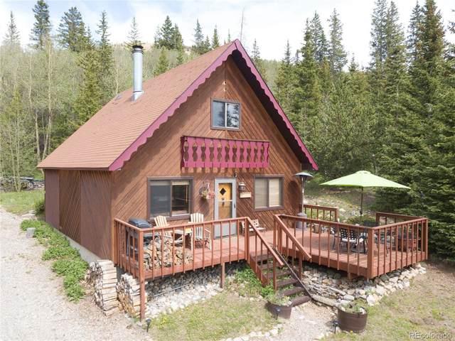 178 Titmouse Drive, Alma, CO 80420 (MLS #8656211) :: 8z Real Estate