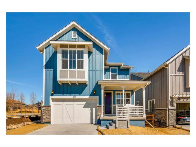 1877 137th Lane, Broomfield, CO 80023 (MLS #8656536) :: 8z Real Estate