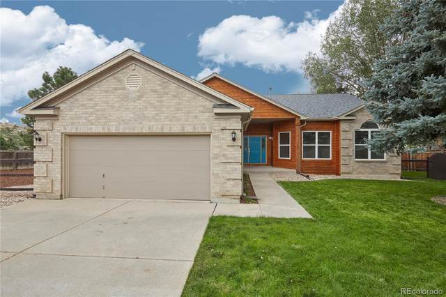 1957 Manning Way, Colorado Springs, CO 80919 (#8656710) :: The DeGrood Team