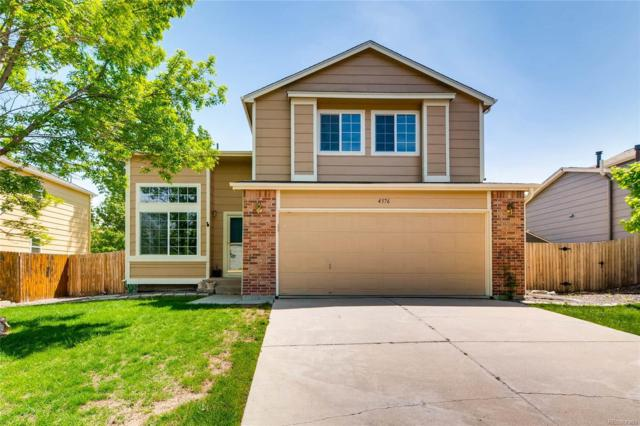 4376 E Andover Avenue, Castle Rock, CO 80104 (#8656865) :: Sellstate Realty Pros