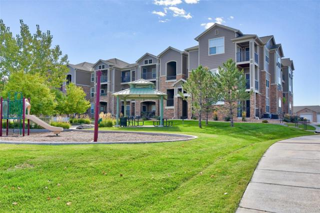 1465 Blue Sky Circle #204, Erie, CO 80516 (#8656935) :: The Heyl Group at Keller Williams