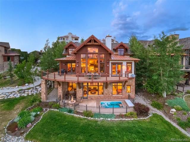 1379 Eagle Glen Drive, Steamboat Springs, CO 80487 (#8657255) :: The HomeSmiths Team - Keller Williams