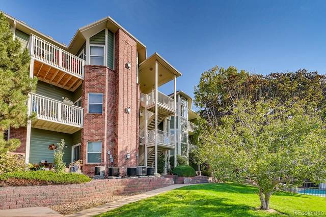 2430 W 82nd Place 2G, Westminster, CO 80031 (#8657405) :: Real Estate Professionals