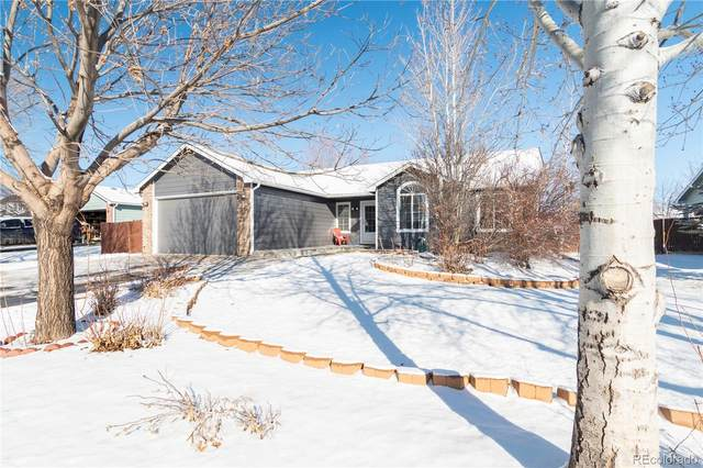 3430 Adams Court, Wellington, CO 80549 (MLS #8657506) :: 8z Real Estate