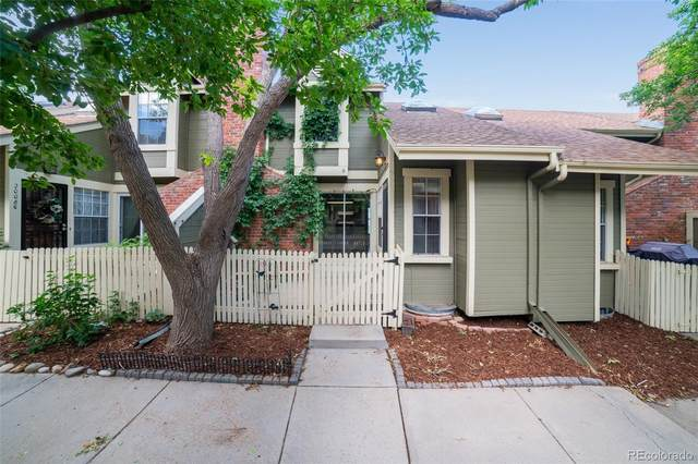 2008 S Hannibal Street F, Aurora, CO 80013 (MLS #8657598) :: 8z Real Estate
