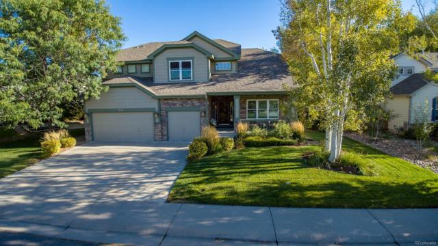 939 Pope Drive, Erie, CO 80516 (#8657877) :: The DeGrood Team