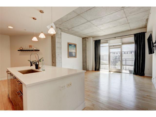 2200 W 29th Avenue #308, Denver, CO 80211 (MLS #8657880) :: 8z Real Estate