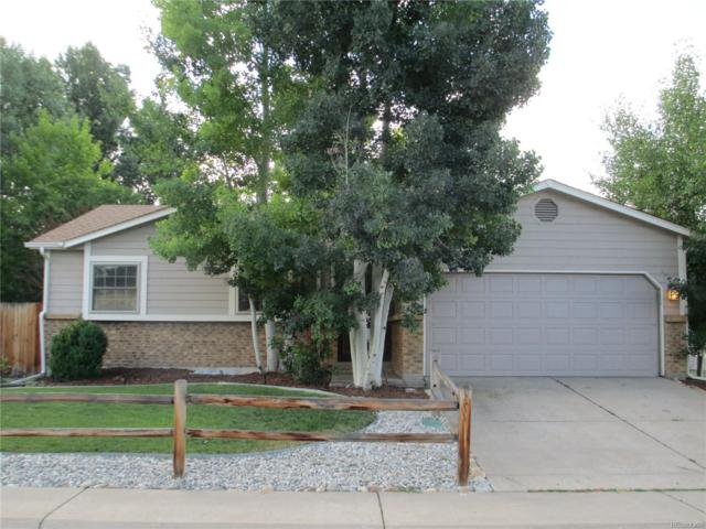 13831 W 66th Drive, Arvada, CO 80004 (#8658023) :: Structure CO Group