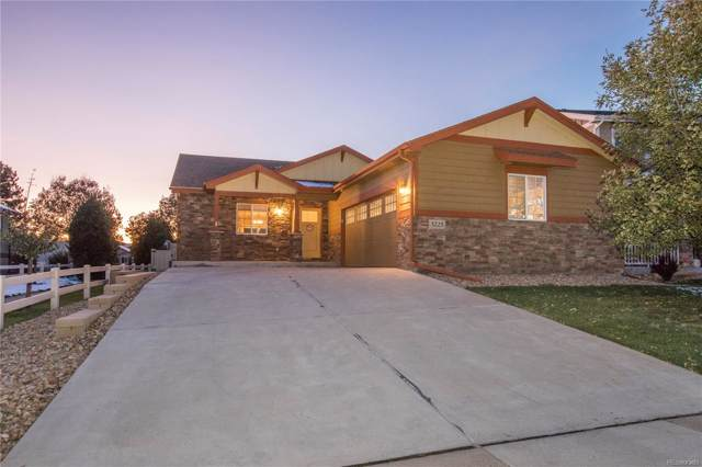 5225 Crabapple Court, Loveland, CO 80538 (MLS #8658083) :: Colorado Real Estate : The Space Agency