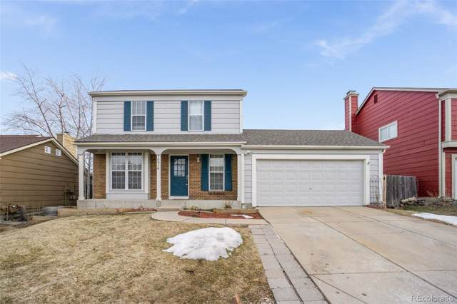 10918 W 104th Circle, Westminster, CO 80021 (#8658385) :: The Peak Properties Group